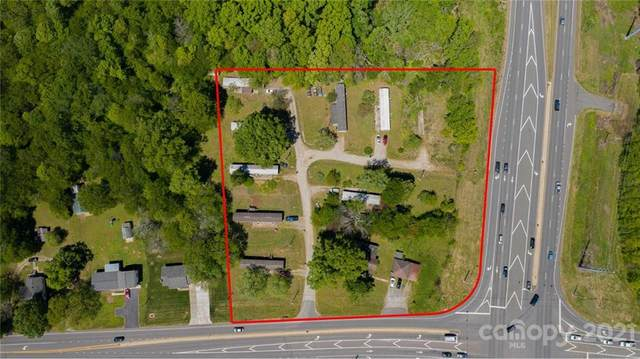 4940 Weddington Road, Concord, NC 28027 (#3765971) :: BluAxis Realty
