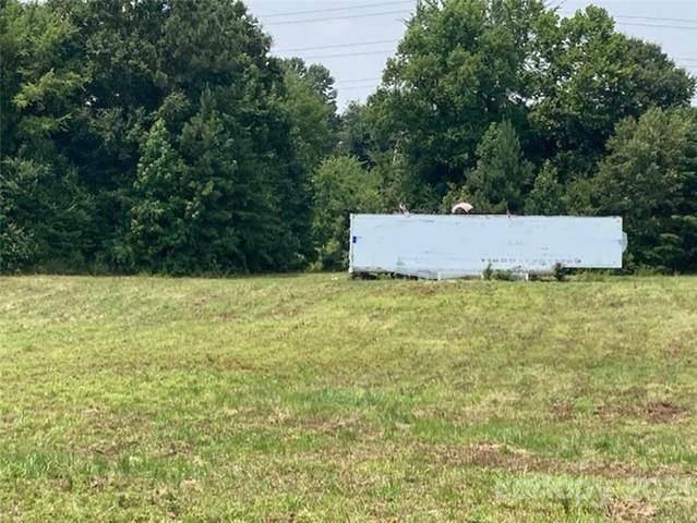 000 Lutheran Synod Drive, Salisbury, NC 28144 (#3765982) :: Burton Real Estate Group
