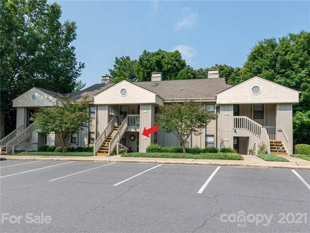 1003 Abbey Circle, Asheville, NC 28805 (#3765983) :: Keller Williams Realty Lake Norman Cornelius