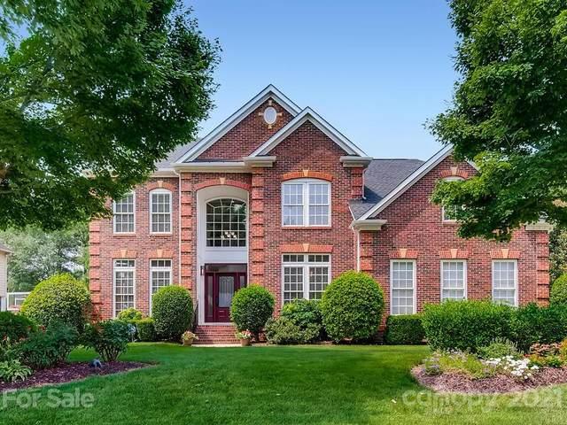 16535 Segars Lane, Huntersville, NC 28078 (#3765984) :: Exit Realty Elite Properties