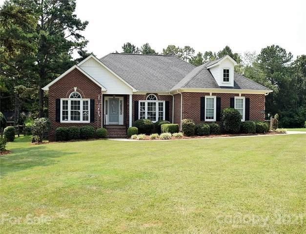 5921 Meadowmere Drive, Wesley Chapel, NC 28104 (#3765987) :: Expert Real Estate Team
