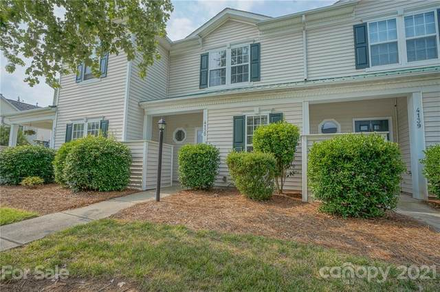 4135 Center Place Drive, Harrisburg, NC 28075 (#3765989) :: LePage Johnson Realty Group, LLC