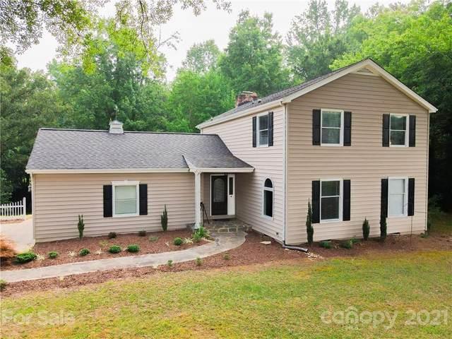 330 Oak Grove Road, Kings Mountain, NC 28086 (#3765993) :: Scarlett Property Group