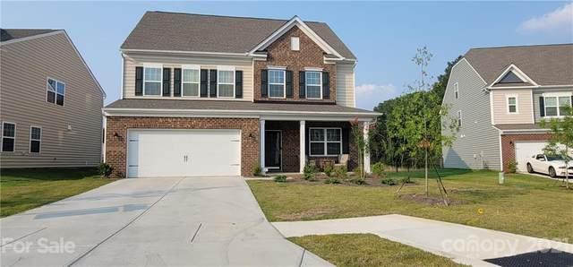 16021 Pela Croix Drive, Charlotte, NC 28273 (#3766003) :: Carolina Real Estate Experts