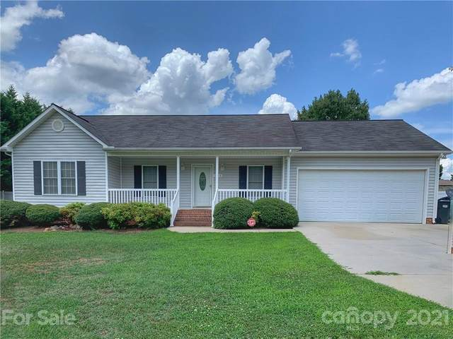 134 Clearview Road, Statesville, NC 28625 (#3766020) :: Stephen Cooley Real Estate Group