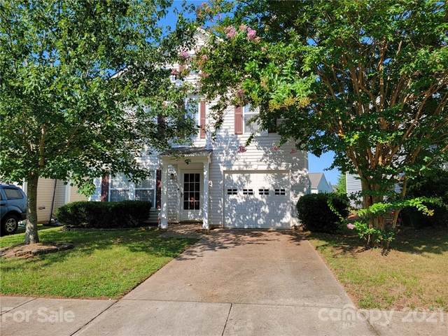 7615 Monarch Birch Lane, Charlotte, NC 28215 (#3766022) :: Homes with Keeley | RE/MAX Executive