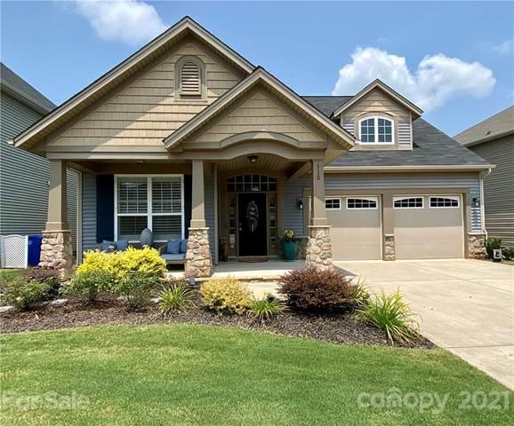 115 Edenton Lane, Mooresville, NC 28117 (#3766025) :: Stephen Cooley Real Estate Group
