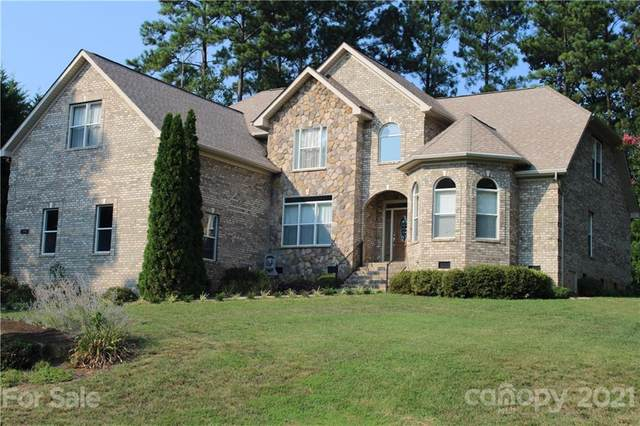 154 Indian Trail, Mooresville, NC 28117 (#3766040) :: LePage Johnson Realty Group, LLC