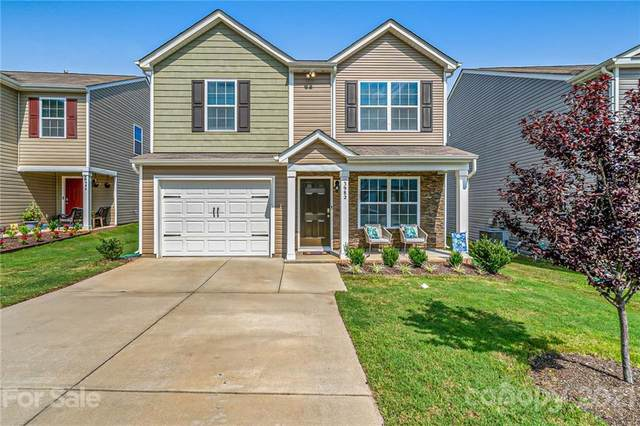 3982 Bethesda Place, Concord, NC 28025 (#3766045) :: Home and Key Realty