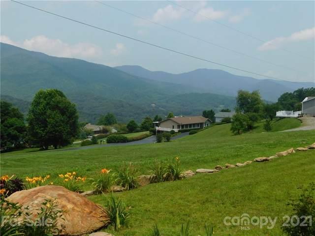 00 Red Bank Road #9, Waynesville, NC 28786 (#3766052) :: LePage Johnson Realty Group, LLC