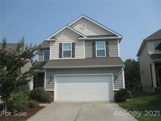 1250 Hideaway Gulch Drive, Fort Mill, SC 29715 (#3766059) :: Cloninger Properties