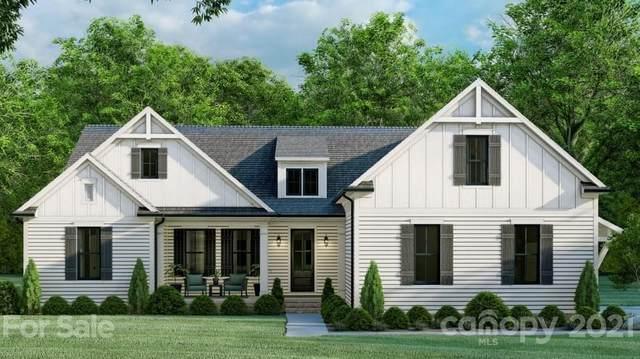 141 Streamside Estates Drive #9, Mooresville, NC 28117 (#3766083) :: LePage Johnson Realty Group, LLC