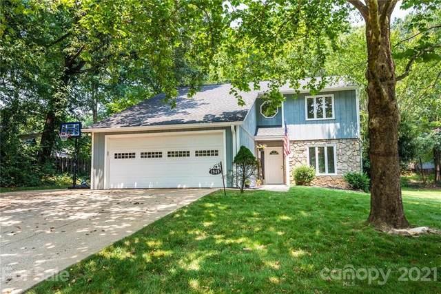 1949 19th Ave Circle NE, Hickory, NC 28601 (#3766091) :: Ann Rudd Group