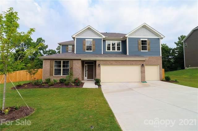 374 Pleasant View Lane SE, Concord, NC 28025 (#3766101) :: Scarlett Property Group