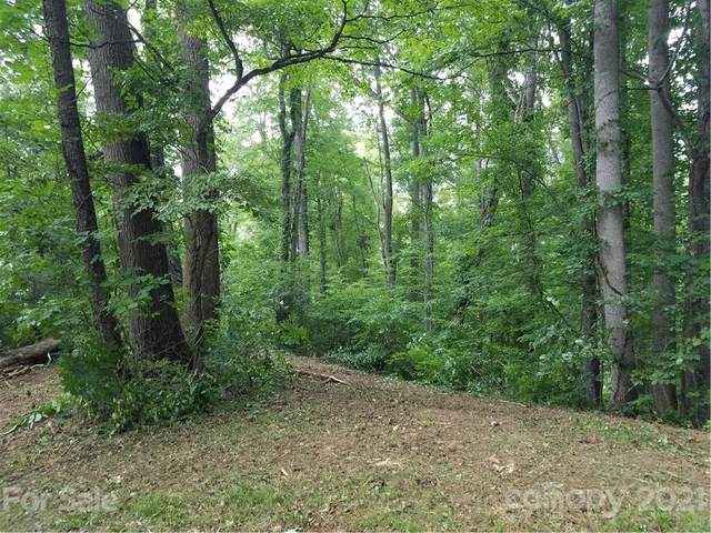 119 & 118 High Timber Trail Lot 102 & 107, Weaverville, NC 28787 (#3766102) :: Scarlett Property Group