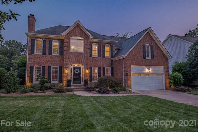 12714 Willingdon Road, Huntersville, NC 28078 (#3766115) :: Scarlett Property Group