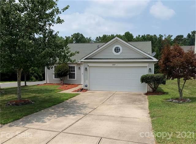 6007 Shamrock Green Drive #197, Clover, SC 29710 (#3766117) :: Burton Real Estate Group