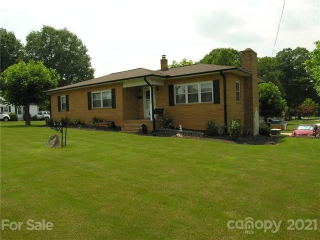 515 Wright Avenue, Kannapolis, NC 28083 (MLS #3766122) :: RE/MAX Journey