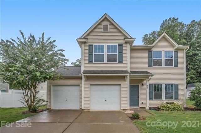 907 Mibbs Place, Statesville, NC 28625 (#3766128) :: LePage Johnson Realty Group, LLC