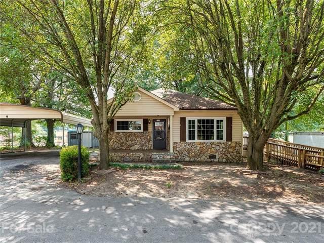 303 Black Street, Cherryville, NC 28021 (#3766134) :: Puma & Associates Realty Inc.