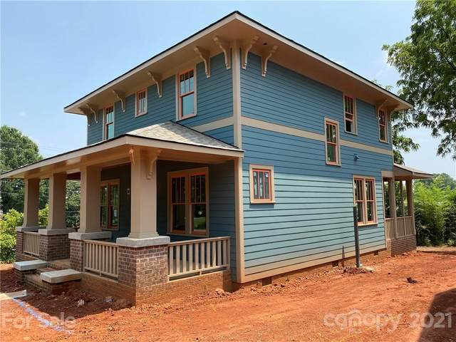 3807 Plainview Road, Charlotte, NC 28208 (#3766149) :: Lake Wylie Realty