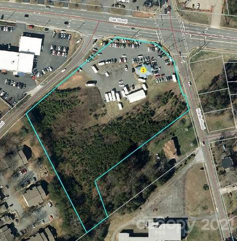 511 Oak Street, Forest City, NC 28043 (#3766152) :: Puma & Associates Realty Inc.