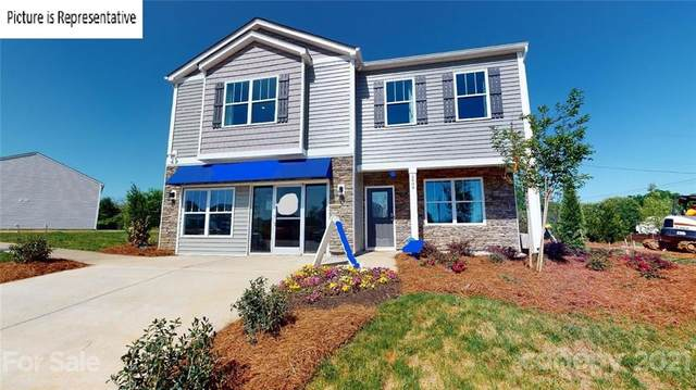 3007 Platinum Pointe Drive #19, Charlotte, NC 28227 (#3766161) :: Caulder Realty and Land Co.
