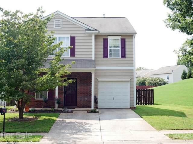 2344 Buckleigh Drive #261, Charlotte, NC 28215 (#3766164) :: Ann Rudd Group