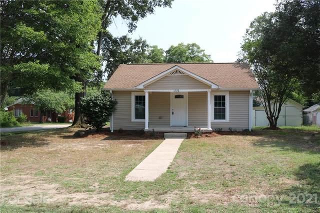 2126 Clay Street, Kannapolis, NC 28083 (#3766171) :: Austin Barnett Realty, LLC