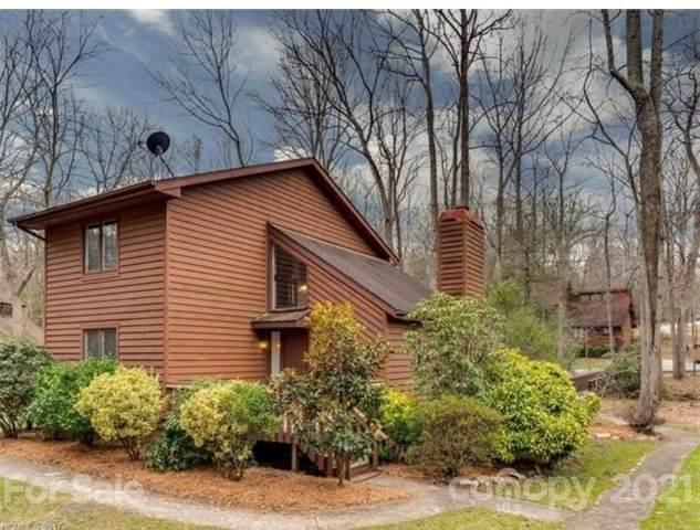 107 N Garden Court #4, Fletcher, NC 28732 (#3766172) :: High Vistas Realty