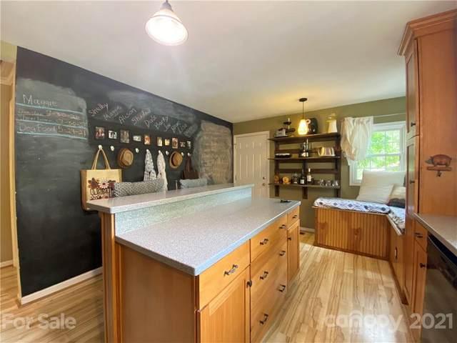 2407 Brookside Avenue, Kannapolis, NC 28081 (#3766173) :: Burton Real Estate Group