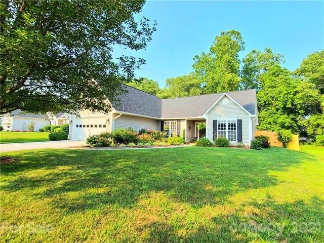 429 Planters Creek Road, Fletcher, NC 28732 (#3766175) :: Bigach2Follow with Keller Williams Realty
