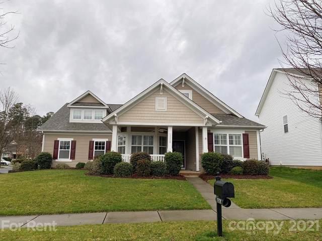 13328 Banner Court Lane, Huntersville, NC 28074 (#3766179) :: Cloninger Properties