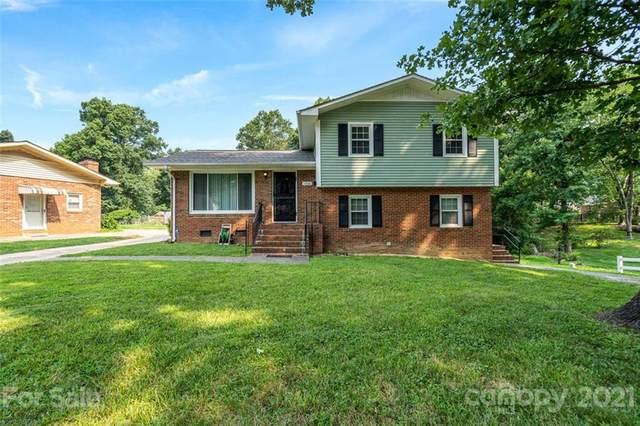 1006 Georgetown Drive, Charlotte, NC 28213 (#3766184) :: Puma & Associates Realty Inc.