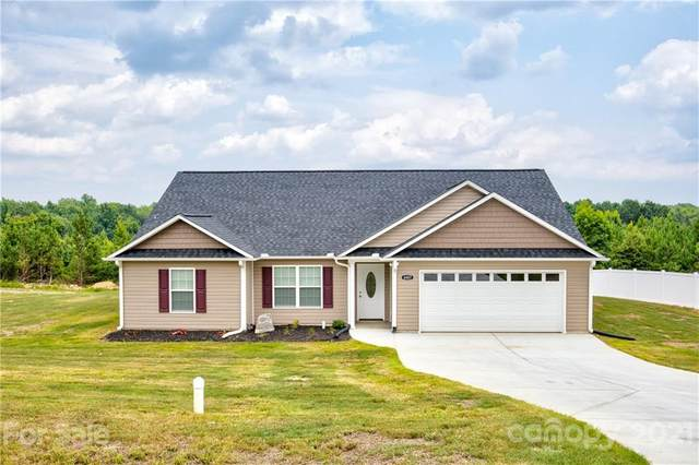 6407 Hunting Creek Road, Lancaster, SC 29720 (#3766193) :: MOVE Asheville Realty