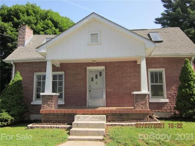 11 Stamey Street, Canton, NC 28716 (#3766197) :: Bigach2Follow with Keller Williams Realty