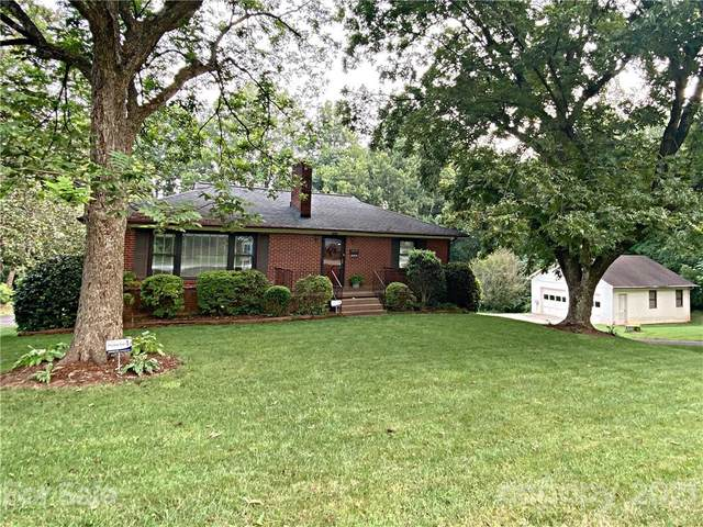 503 W 20th Street, Newton, NC 28658 (#3766205) :: Scarlett Property Group