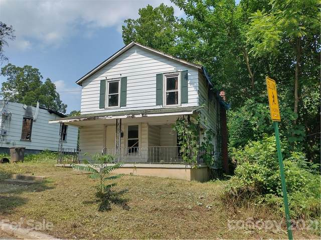 431 Harrison Street, Statesville, NC 28677 (#3766213) :: Stephen Cooley Real Estate Group