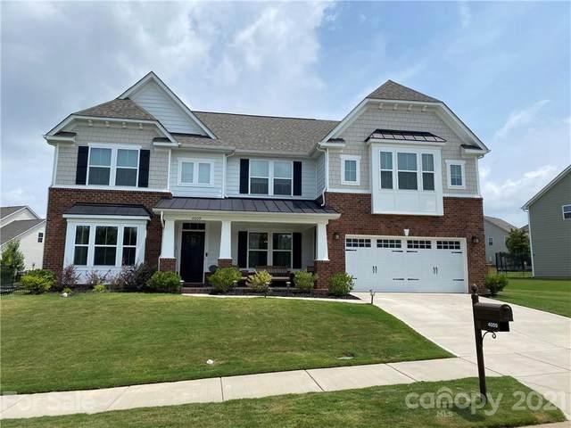 4009 Farben Way, Fort Mill, SC 29715 (#3766215) :: Scarlett Property Group