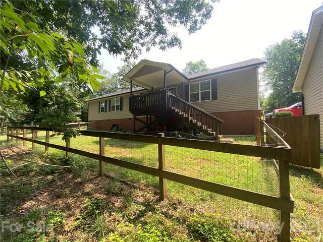 802 Miles Road, Dallas, NC 28034 (#3766216) :: Stephen Cooley Real Estate Group