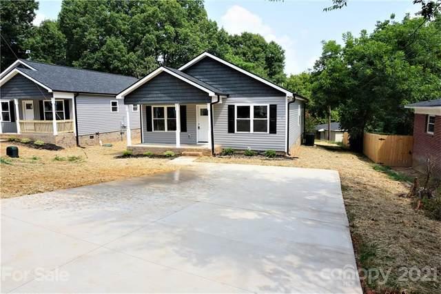 155 James Street, Kannapolis, NC 28083 (#3766218) :: Exit Realty Elite Properties