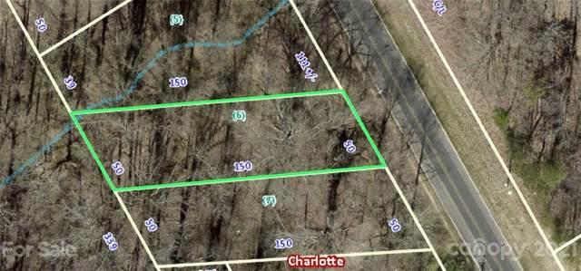 3511 W Sugar Creek Road, Charlotte, NC 28269 (#3766224) :: Home and Key Realty