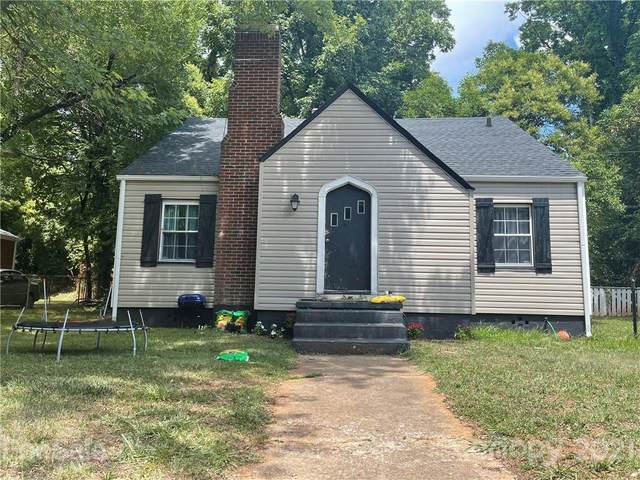 330 Westwood Drive, Statesville, NC 28677 (#3766227) :: Premier Realty NC