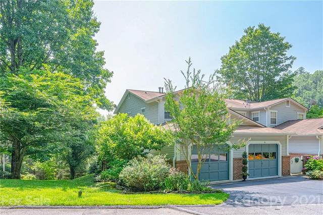 90 Lakeview Court, Brevard, NC 28712 (MLS #3766229) :: RE/MAX Journey