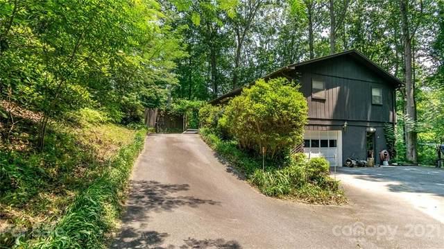 130 Drexel Road, Hendersonville, NC 28739 (#3766245) :: Mossy Oak Properties Land and Luxury