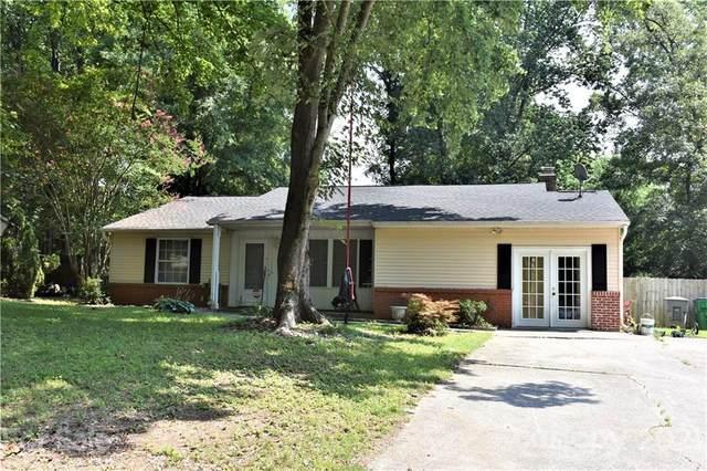 6321 Holly Knoll Drive, Charlotte, NC 28227 (#3766248) :: Robert Greene Real Estate, Inc.