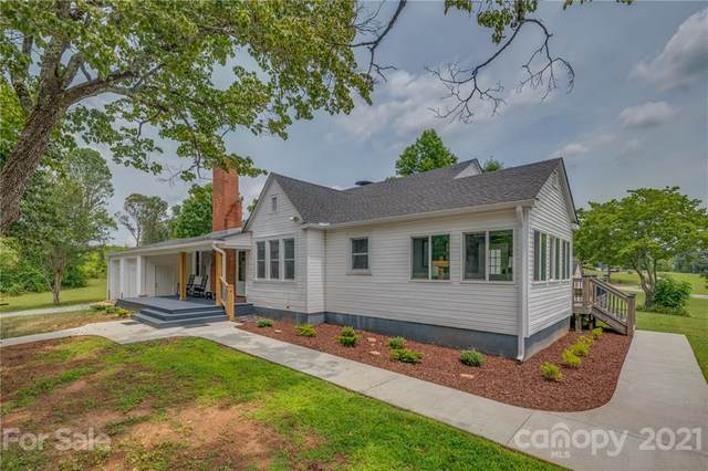 11 Will Green Road, Tryon, NC 28782 (#3766266) :: MartinGroup Properties