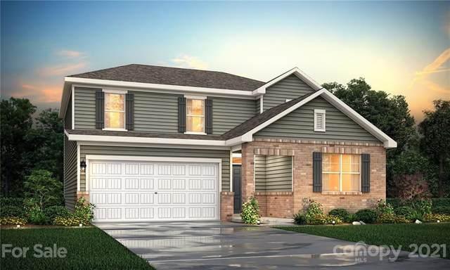 3120 Bluff Hill Lane #104, Charlotte, NC 28215 (#3766277) :: Cloninger Properties