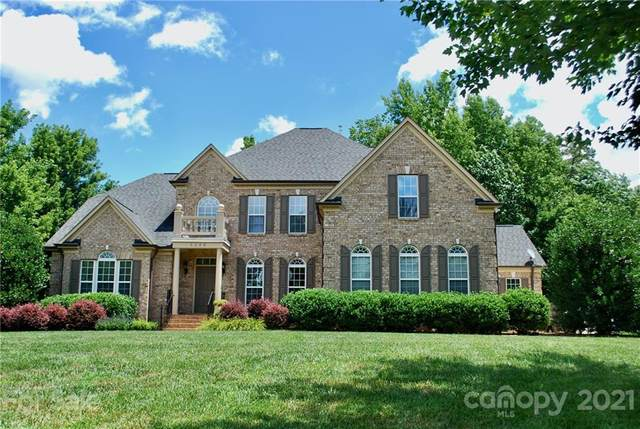 8042 Talcott Drive, Mint Hill, NC 28227 (#3766307) :: Homes with Keeley | RE/MAX Executive