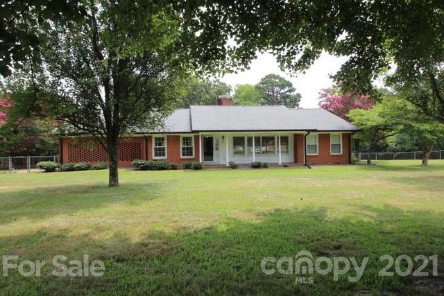 333 S Enochville Avenue, Kannapolis, NC 28081 (#3766314) :: Ann Rudd Group